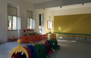 Scuola dell'infanzia G. Donegani