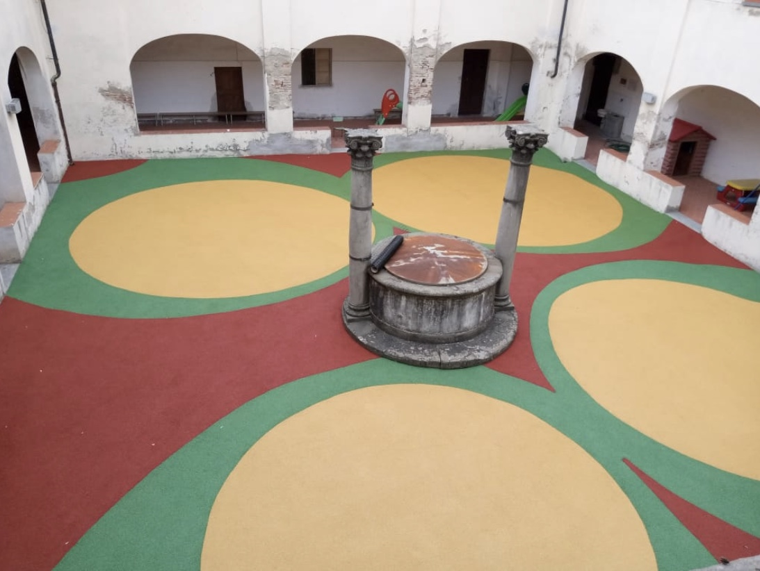 Scuola dell'infanzia Giovanni XXIII