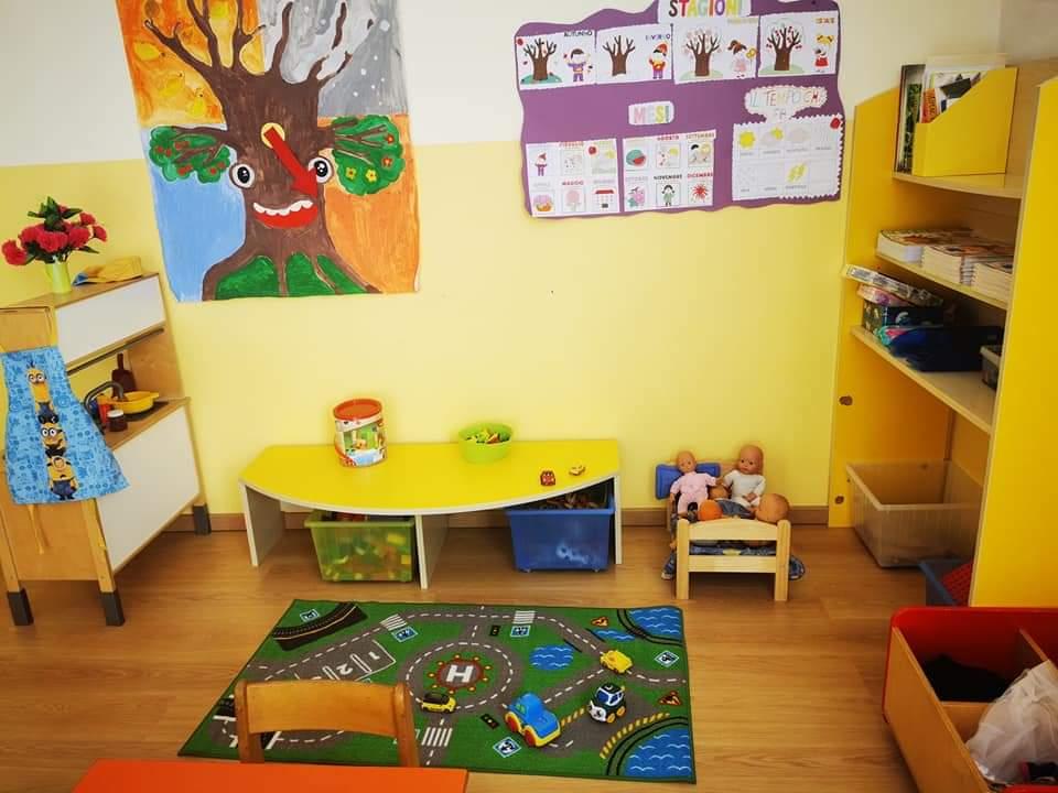 Scuola dell'infanzia Istituto Calasanzio