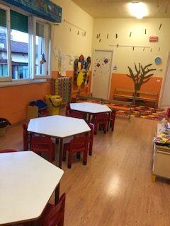 Scuola dell'infanzia San Giovanni Evangelista