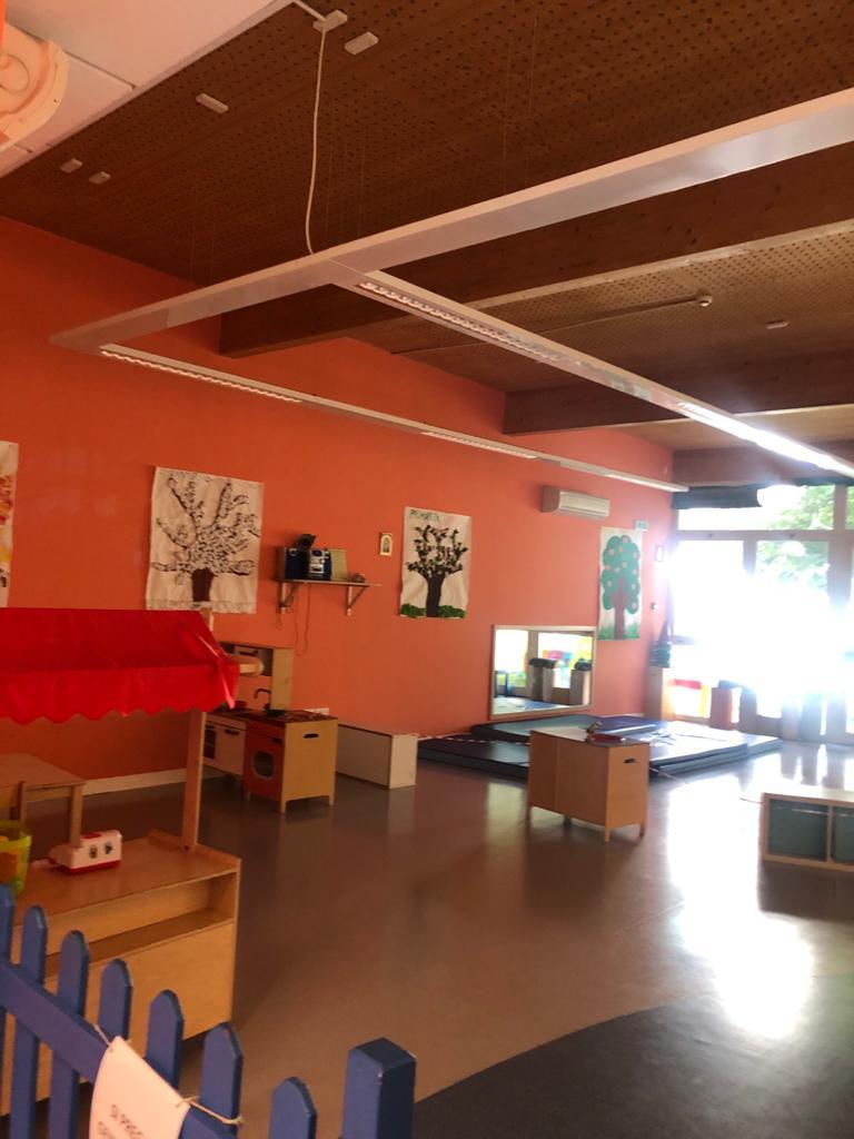 Scuola dell'infanzia Sant'Antonio