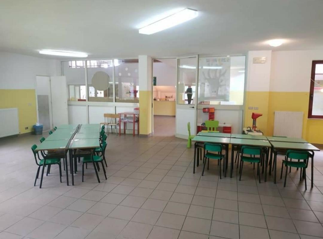 Scuola dell'infanzia Vittorio Emanuele III
