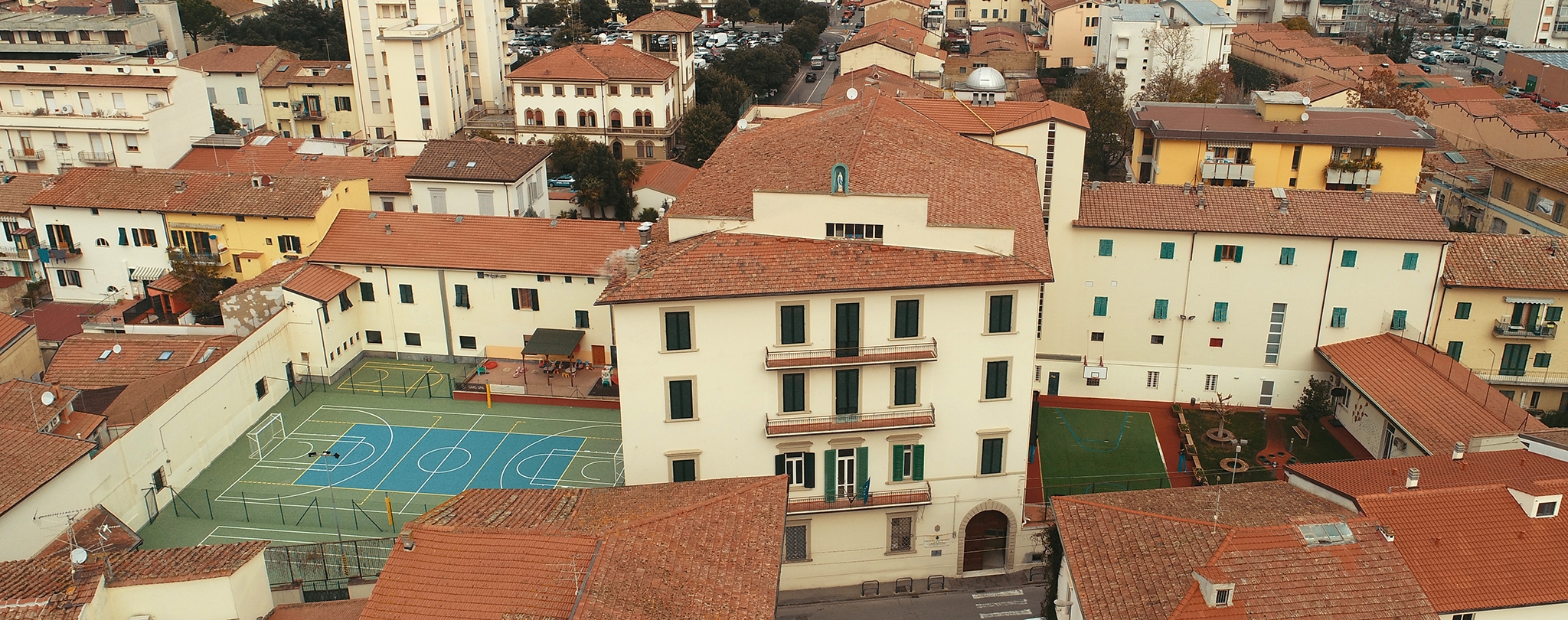 Scuola primaria Istituto Calasanzio