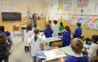 Scuola primaria Istituto San Gregorio