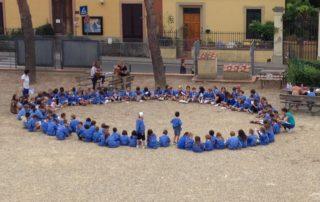 Scuola primaria Santa Maria All'Antella